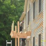 Fairfield County Restoration - Construction - Image #1