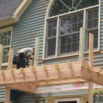 Fairfield County Restoration - Construction - Image #2
