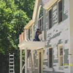 Fairfield County Restoration - Construction - Image #4