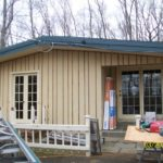 Fairfield County Restoration - Siding - Image #2