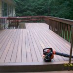 Fairfield County Restoration - Decking - Image #2